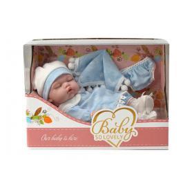 ASKATO 109213 Lalka niemowle