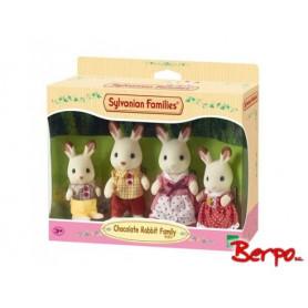 Epoch Sylvanian Families 4150 Rodzina królików