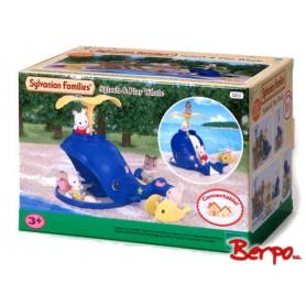 Epoch Sylvanian Wieloryb plac zabaw 5211