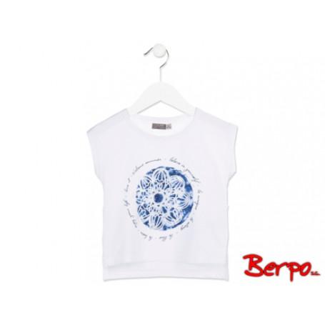 LOSAN T-shirt z nadrukiem rozmiar 7 001530