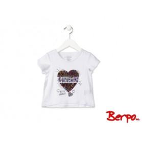 LOSAN T-Shirt dziewczęcy rozmiar 6 002483