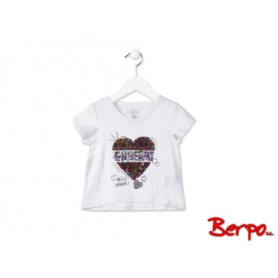LOSAN T-Shirt dziewczęcy rozmiar 7 002490
