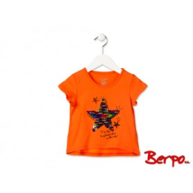 LOSAN T-Shirt dziewczęcy rozmiar 7 002612