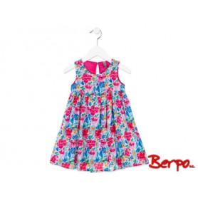 LOSAN Sukienka w kwiaty rozmiar 4 008492