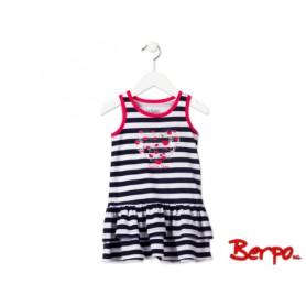 LOSAN Sukienka w pasy rozmiar 2 010648
