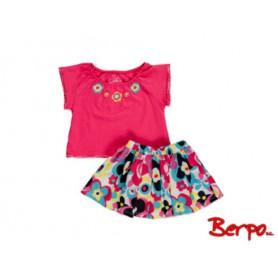 LOSAN Komplet T-Shirt i spódnica rozmiar 4 012369