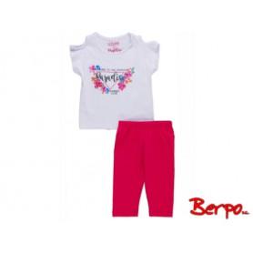 LOSAN Komplet T-Shirt i leginsy rozmiar 7 012574