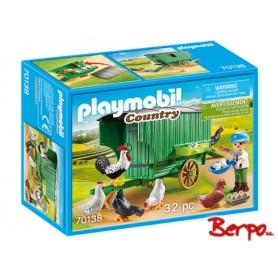 Playmobil 70138