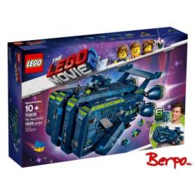 LEGO 70839