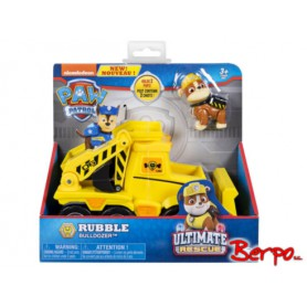 SPIN MASTER 588964 Psi Patrol Ultimate Rescue