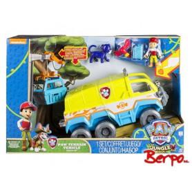 SPIN MASTER 613917 Psi Patrol Samochód terenowy