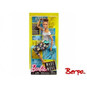 MATTEL FTG82 BARBIE