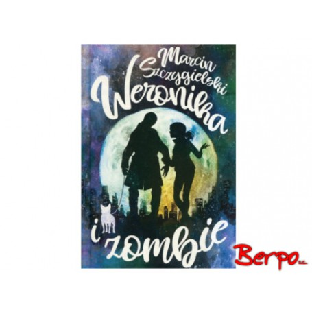 Latarnik Weronika i zombie 841454