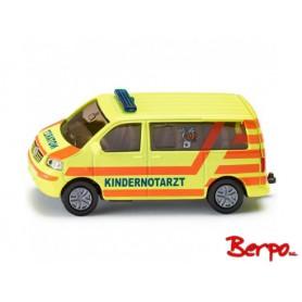 Siku 1462 Pogotowie dziecięce VW Transporter