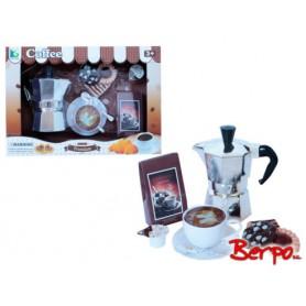 ASKATO 104850 Zestaw parzenia kawy