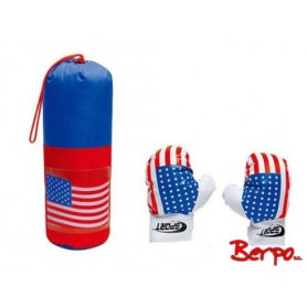 ASKATO 105109 Zestaw bokserski