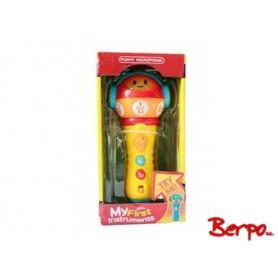 ASKATO 105581 Zabawny mikrofon