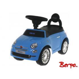 Alexis 910669 Pojazd dla dzieci Fiat 500