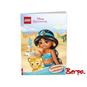 Ameet  NA-6101 Disney księżniczka kolorowanka