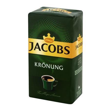 Jacobs Kronung kawa mielona 500g 525722