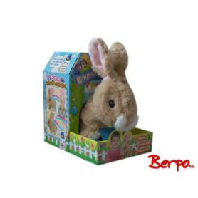 ASKATO 107073 Interaktywny króliczek