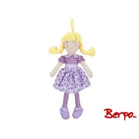 BEPPE 13178 Lalka szmaciana Cornelia