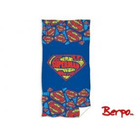 Carbotex 401350 Ręcznik Superman