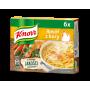 Knorr 35520 Kostka rosołowa rosół z kury 6szt