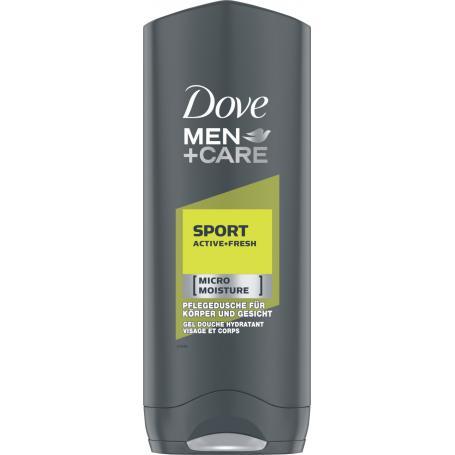Dove Men + Care Żel pod prysznic 250ml 394816