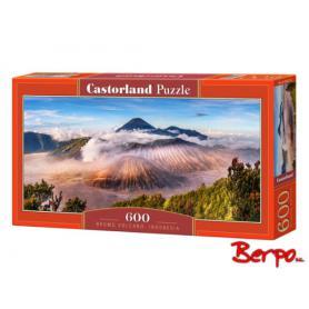 Castorland 060214 Puzzle Bromo Volcano