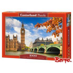 Castorland Centrum Londynu 103096