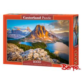 Castorland Assiniboine Vista Kanada 103423
