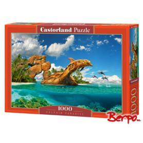 Castorland Dolphin Paradise 103508