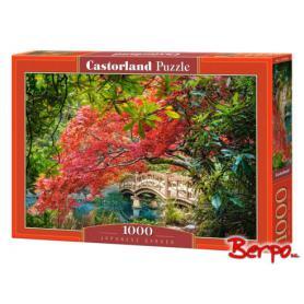 Castorland Japoński ogród 103768