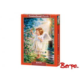 Castorland 103867 Puzzle 1000 el. Dotyk anioła