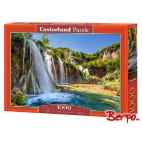 Castorland 104185 Puzzle 1000 el. Wodospad