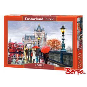Castorland 151455 1500el. Tower Bridge
