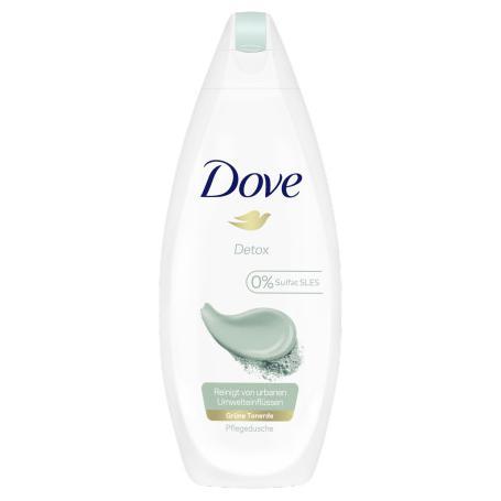 Dove Detox Żel pod prysznic 250ml 684818