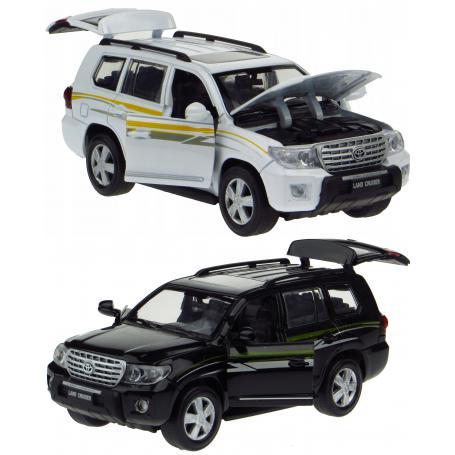 Hipo 003512 Auto Toyota Land cruiser