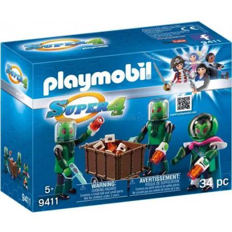 Playmobil 9411