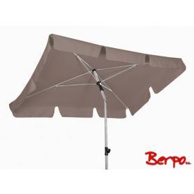 Parasol ogrodowy DOPPLER Active 180x120 kawowy 470520846