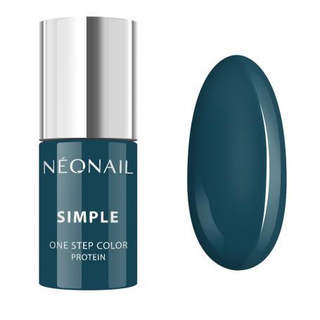NeoNail Lakier hybrydowy simple 3w1 7,2 g 8071-7
