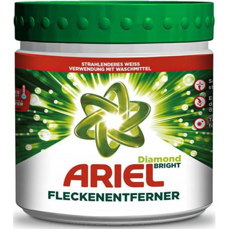 Ariel 819301 Odplamiacz do białych tkanin 500g