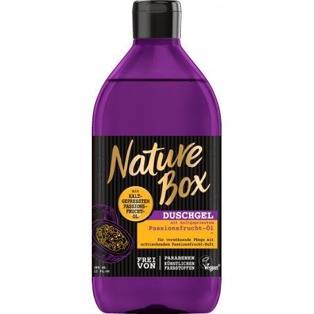 Nature Box 306897 Żel pod prysznic 385ml
