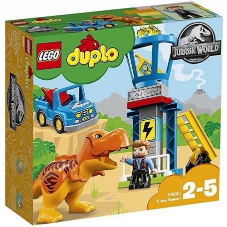 LEGO 10880