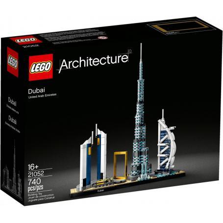 LEGO 21052