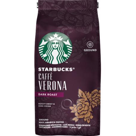 Starbucks 932097 Kawa mielona Caffe Verona