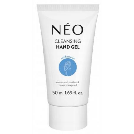 NeoNail żel do dezynfekcji rąk 50 ml 7725