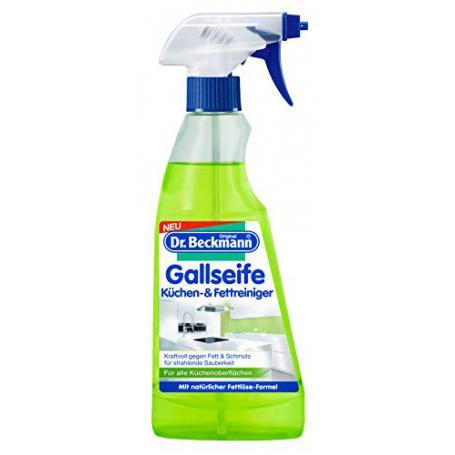 Dr Beckmann Spray do czyszczenia 500ml 067612