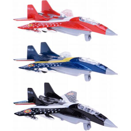 Hipo 980395 Samolot z dźwiękiem